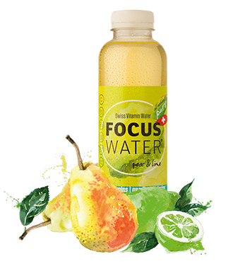 Focus Water Pure