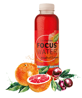 Focus Water Relax